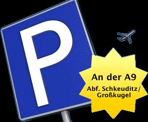 Banner - parkplatz-flughafen-leipzig.de